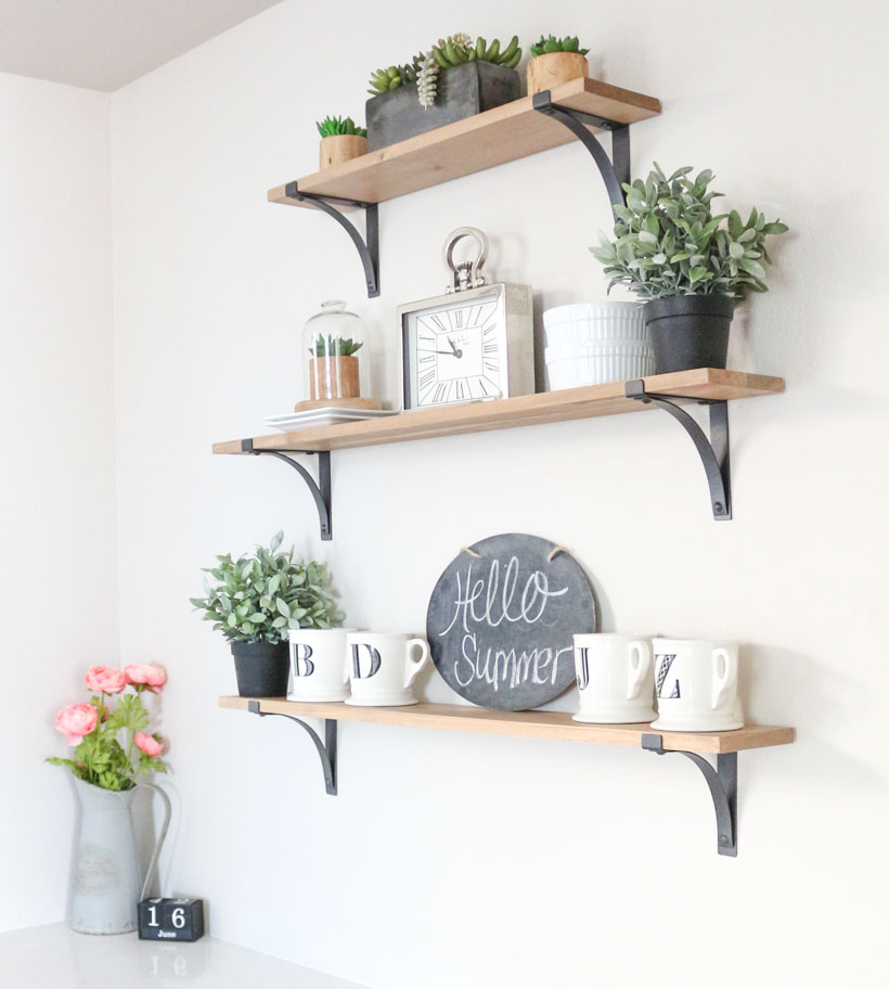 House shelves designs Home interiors portrack lane
