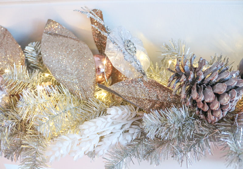 vintage-silver-pink-sparkle-holiday-garland-1111-light-lane-1-of-1
