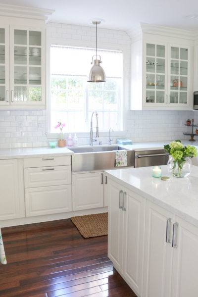Spring Cleaning Tips for a Hygge Kitchen with World Market