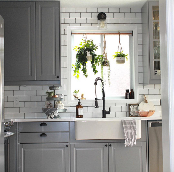 Images Of Ikea Kitchen Cabinets: 13 Real-Life Beautiful And Inspirational IKEA Kitchens