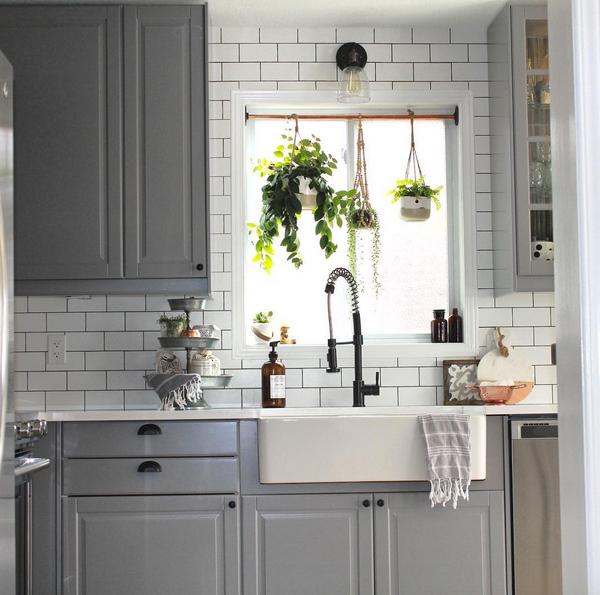 13 Real-Life Beautiful And Inspirational IKEA Kitchens