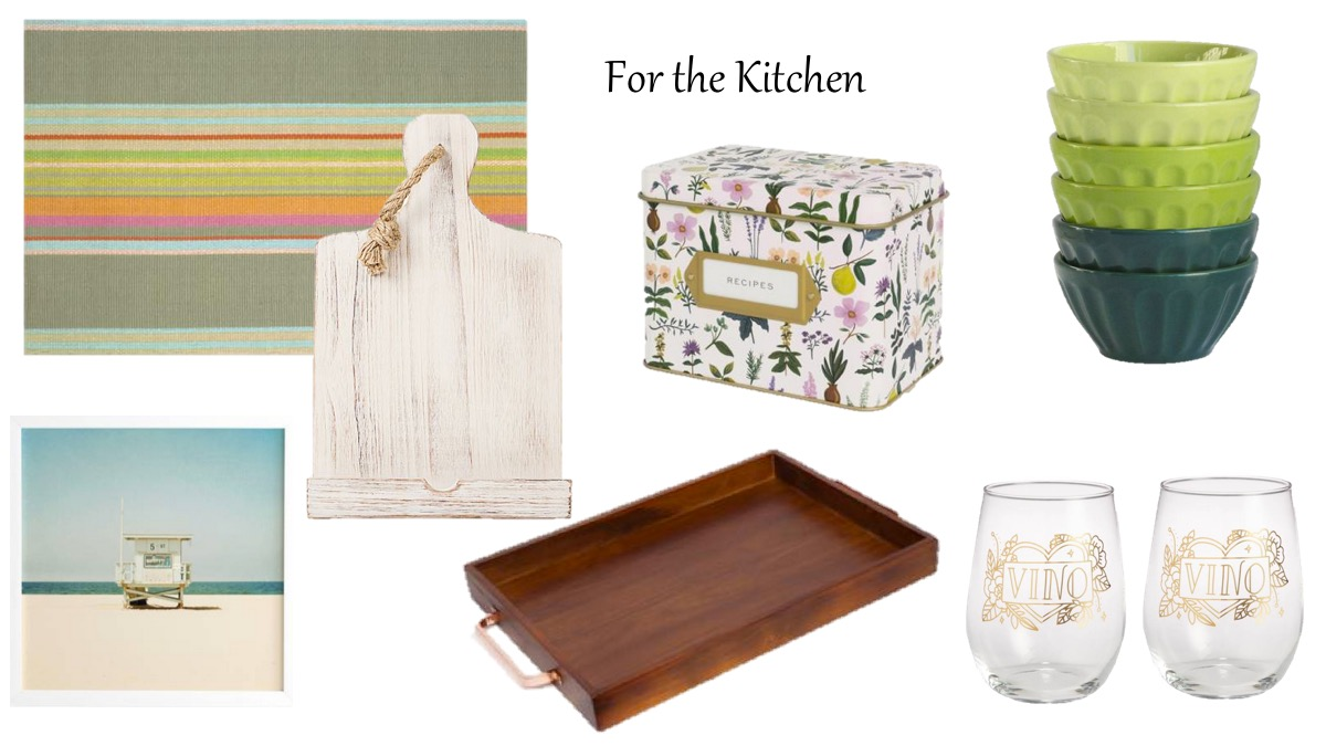 2017 Nordstrom Anniversary Sale Home Decor Best Picks