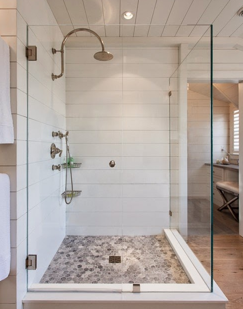 New House Design Inspiration for the Bathrooms: 1111 Light Lane