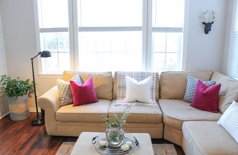 burgundy-grey-plaid-fall-family-room-decor-1111lightlane-1-of-1
