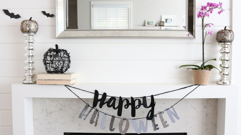 chic-black-silver-white-halloween-mantel-1111lightlane-1-of-1