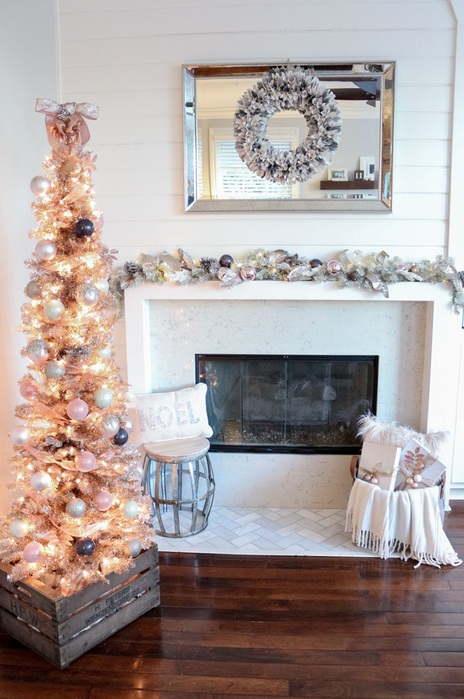rose-gold-holiday-decor-mantel-1111-light-lane-1-of-1