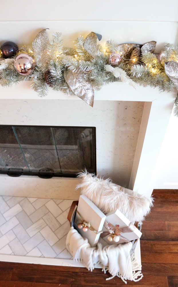 rose-gold-blush-pink-holiday-mantel-1111-light-lane-1-of-1