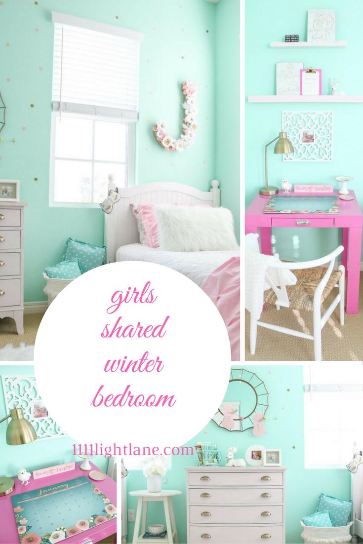 girls-shared-cozy-winter-bedroom