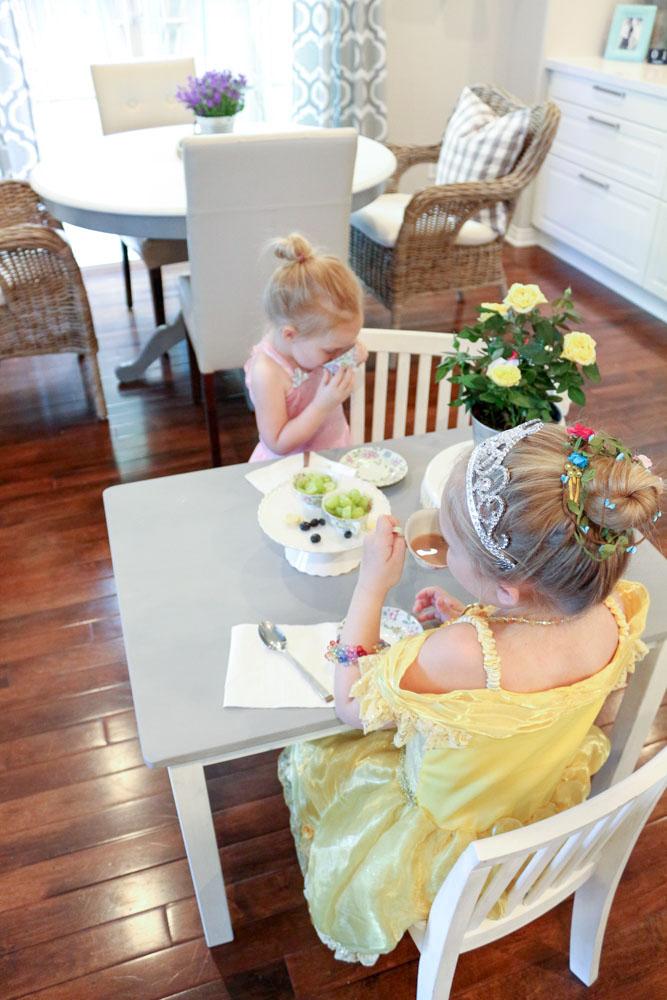 little-girls-tea-party-with-topknots-and-princess-dresses-1111-light-lane-1-1-of-1