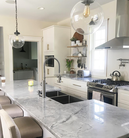 Ikea Kitchen Ideas And Inspiration: 13 Real-Life Beautiful And Inspirational IKEA Kitchens