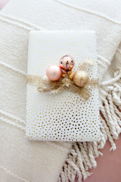 Blush Pink Gift Guide