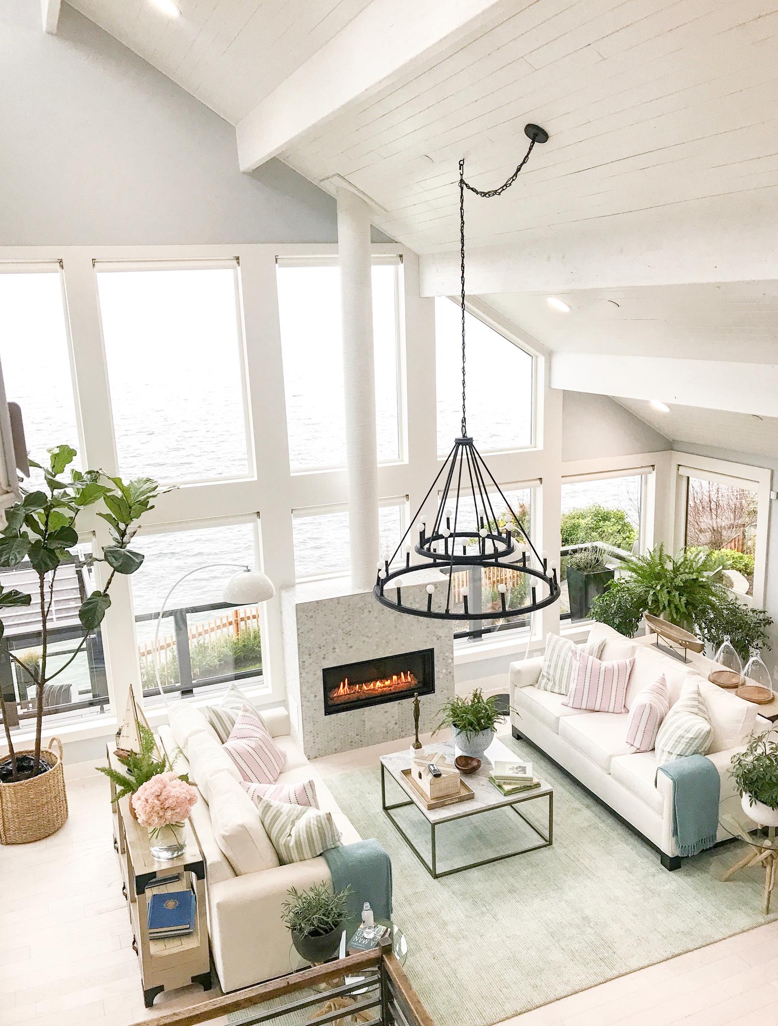 inside scoop hgtv dream home 2018. Black Bedroom Furniture Sets. Home Design Ideas