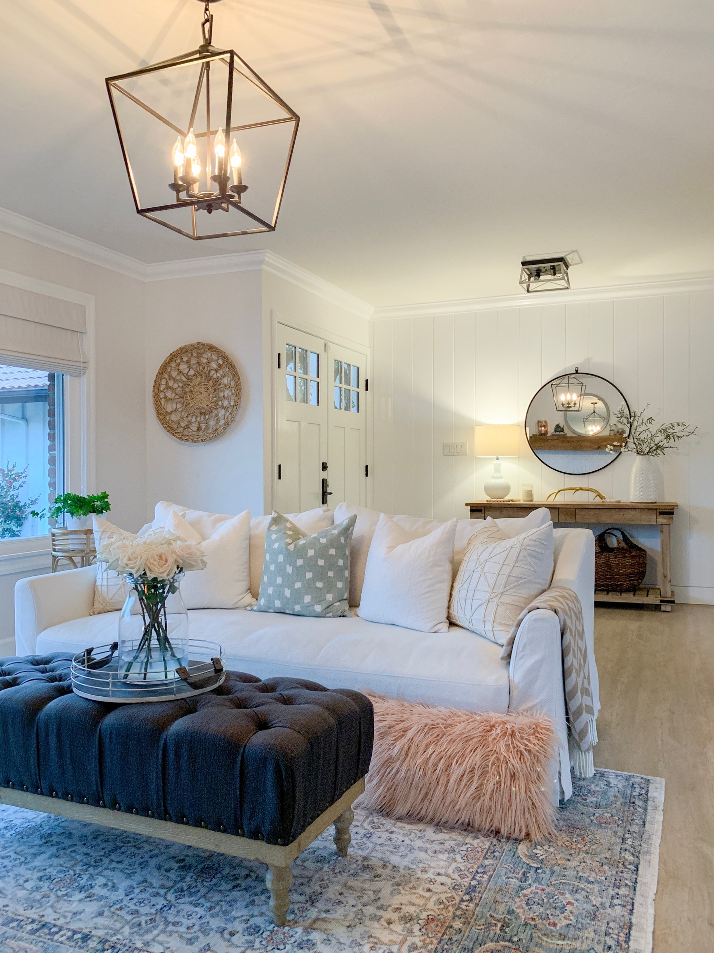 Bright Airy Living Room Refresh Top 5 Faq S Answered