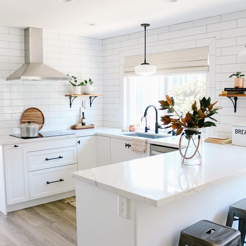 Kitchen Renovation Youtube: 1111 Light Lane