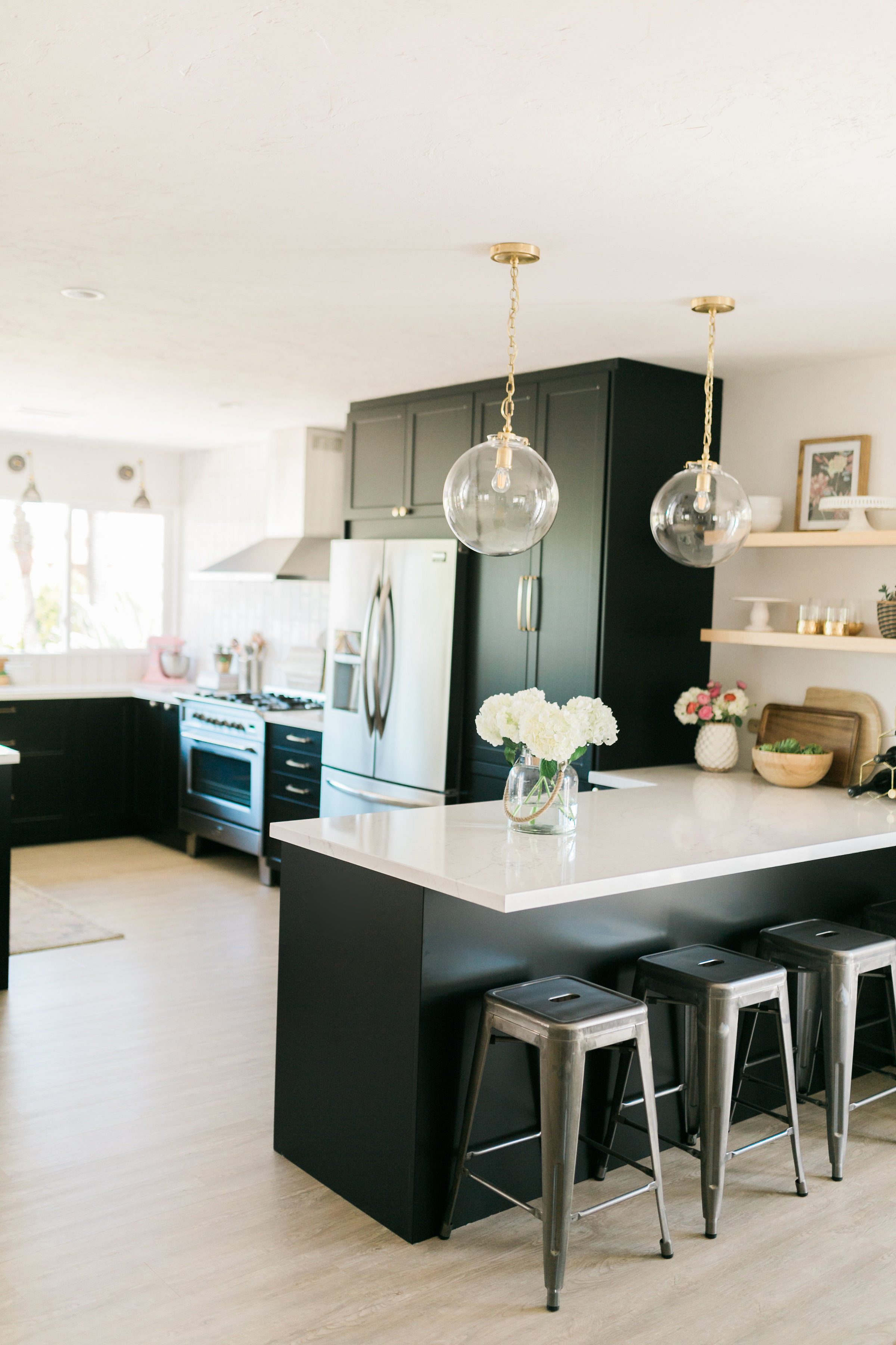 Cleaning Tips + Products for a Sparkling Clean Kitchen - 1111 Light Lane