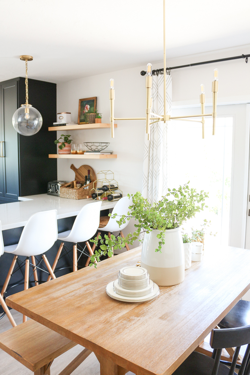 Design My Own Living Room Online Free: How To Update Your Dining Room: Simple Tricks + Tips